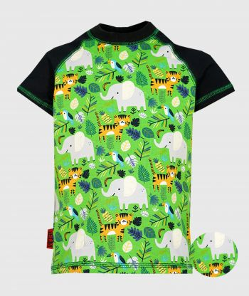 T-shirt Jungle Animals